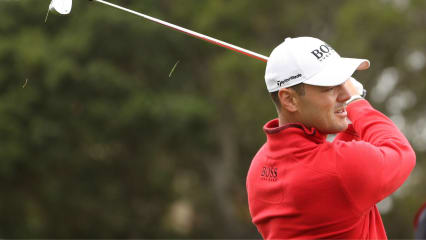 Martin Kaymer im Finale der US Open Golf 2019 in Pebble Beach. (Foto: Getty)