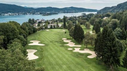 Golf in Kärnten: Berge, Wälder, Seen und großartige Golfplätze