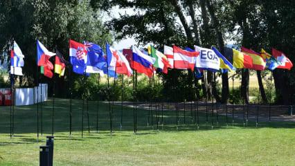 Die European Golf Association richtet die EMM der Senioren und Seniorinnen in Bulgarien und Dänemark aus. (Foto: EGA)