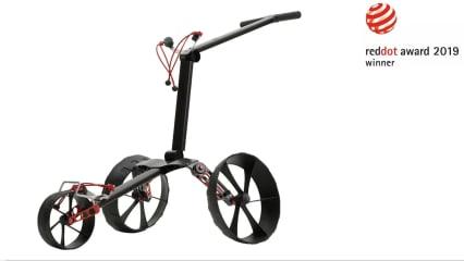 Die neue Generation an Trolleys: Biconic setzt neue Maßstäbe. (Foto: Biconic)