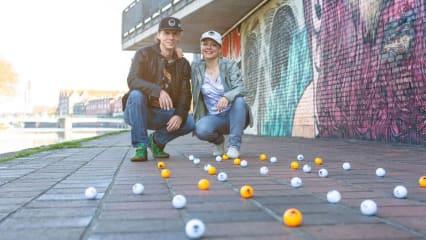 FOREACE – aus Bremen in die ganze Golfwelt