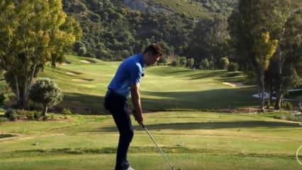 Golftraining mit Birdietrain: So wichtig ist der Release