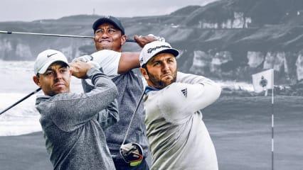 British Open 2019: Wer hat das Zeug zum Sieg?