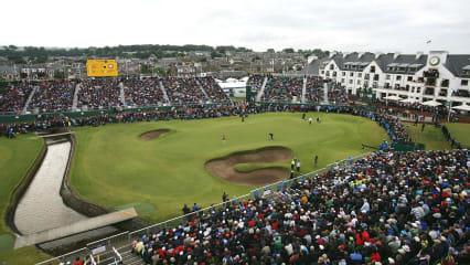 Das Playoff-Format der Open Championship wurde in diesem Jahr angepasst. (Foto: Getty)