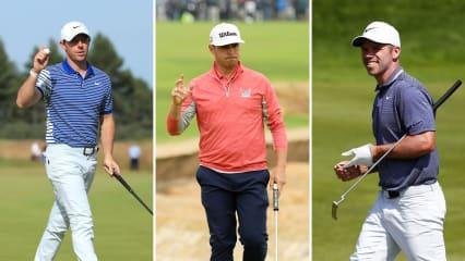 British Open 2019 Tee Times: McIlroy, Woodland und Casey gemeinsam unterwegs