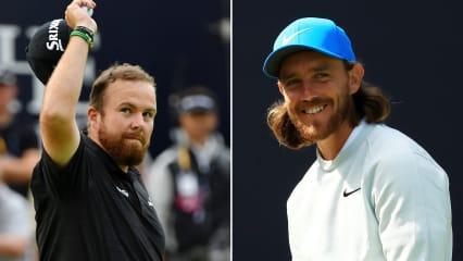 British Open 2019 Tee Times: Lowry und Fleetwood als letzte auf die Runde