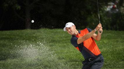 Martin Kaymer startet spät in die erste Runde der Wyndham Championship. (Foto: Getty)