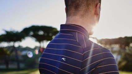 KJUS ist eine norwegische Firma für Golf- und Skibekleidung. (Foto: Instagram / KJUS)