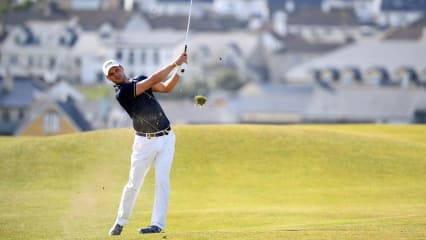 Martin Kaymer startet hervorragend in die Dubai Duty Free Irish Open der European Tour. (Foto: Getty)