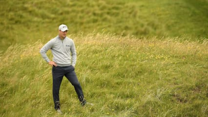 Martin Kaymer bei der Irish Open. (Bildquelle: Getty)
