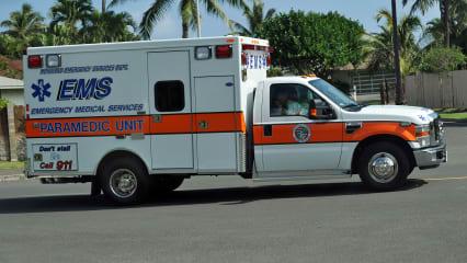 Sechsjähriges Mädchen tödlich von Golfball verletzt