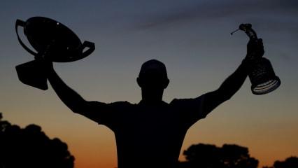 Mit dem neuen Modus wird es auf der PGA Tour nur noch einen Sieger geben für Tour Championship und FedExCup. (Foto: Getty)