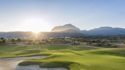 Auf Reisen gehen mit Golf-Post-Trainingsexperte