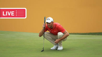 European Tour: Maximilian Kieffer startet in die Scandinavian Invitation