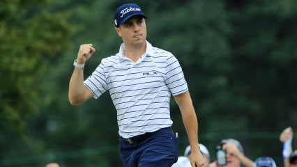 PGA Tour: Justin Thomas pulverisiert Platzrekord in Medinah