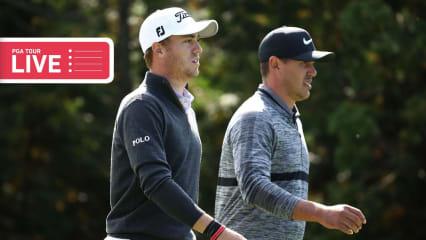 PGA Tour LIVE: Die Jagd auf die Millionen geht weiter