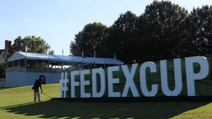 Das Finale der PGA Tour findet im East Lake GC statt. (Foto: Twitter/@playofffinale)