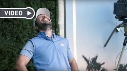 European Tour: 14 Club Challenge - Golf-Youtuber der Verzweiflung nahe