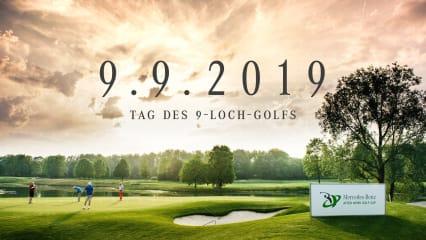 Der Mercedes-Benz AWGC hat den 9.9.2019 zum