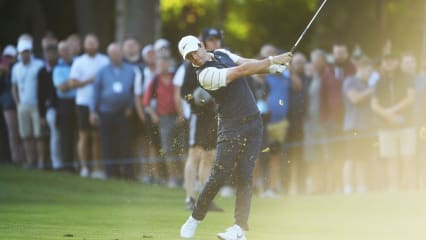 European Tour: Rory McIlroy rettet sich stark in den Cut