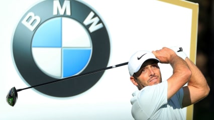 BMW PGA Championship 2019: Francesco Molinari im Interview vor dem Turnier