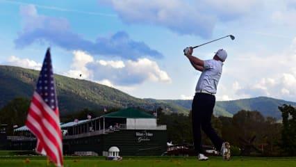 PGA Tour: Niemann übernimmt alleinige Führung