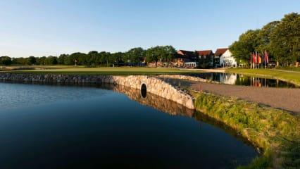 Golfkalender 2020: Der G&C Club Hamburg-Treudelberg im Februar