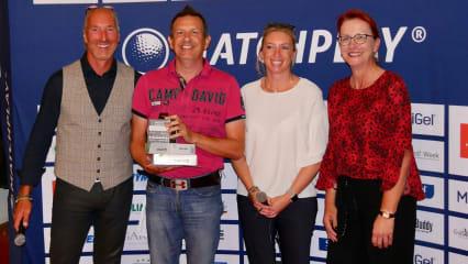Die Sieger der Regionalfinals dürfen sich auf das Bundesfinale in Hamburg freuen. (Foto: Golf Marketing GmbH)