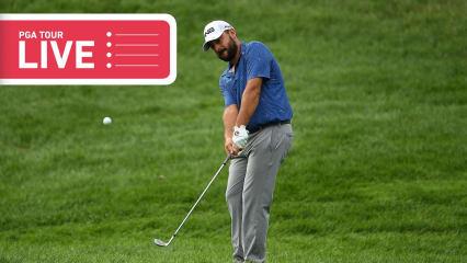 PGA Tour LIVE: Stephan Jaeger startet ins Turnier