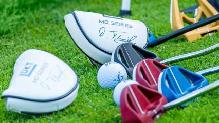Golf Post hat den neuen DKT Putter getestet. (Foto: DKT Putter)