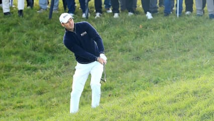 Martin Kaymer in den Top 10 der Open de France auf der European Tour. (Foto: Getty)