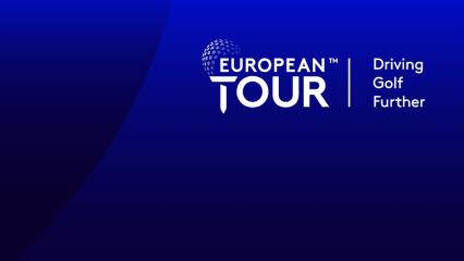 Das neue Logo der European Tour. (Foto: Facebook.com/European Tour)