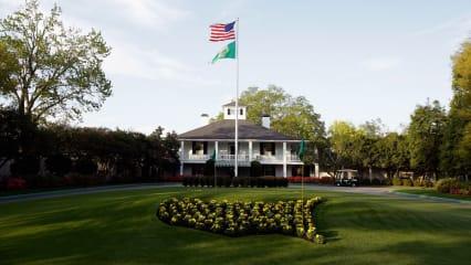 US Masters 2020: Der Augusta National sucht Mitarbeiter