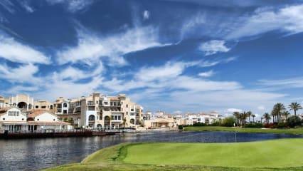 Golfen, Sonne, Erholung und zusätzlich von einen PGA-Professional als Trainer im Gepäck: eine Reise von Steffen Bents. (Foto: Samgolftime.com)