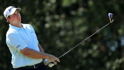 PGA Tour: Sepp Straka wieder vorne dabei