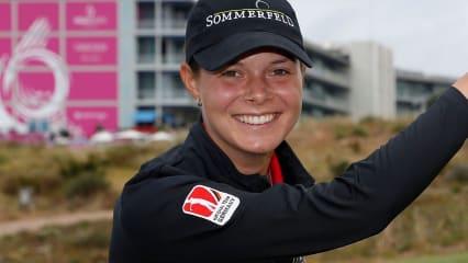 Sportgala: Esther Henseleit als Sportlerin des Jahres nominiert