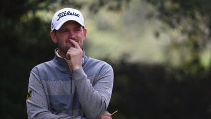 European Tour: So gewinnt Bernd Wiesberger das Race to Dubai
