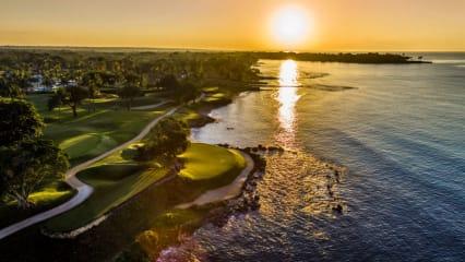 Adventures in Golf: Der Karibiktraum eines Golfers