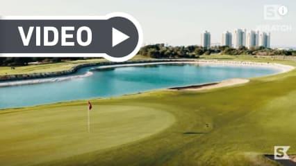 In dieser Episode von Adventures in Golf nimmt Erik Anders Lang den einzigen Golfclub in Israel unter die Lupe. (Foto: Getty)