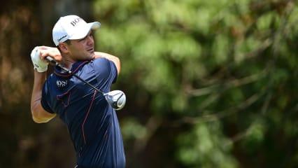 Martin Kaymer spielt beim zweiten Playoff der European Tour unter Par. (Foto: Getty)