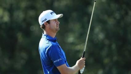 PGA Tour: Harris English führt zur Halbzeit