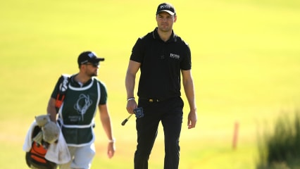 Martin Kaymer geht bei der Turkish Airlines Open an den Start. (Foto: Getty)