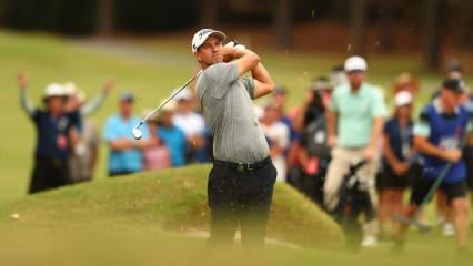 Adam Scott holt sich den Titel bei der Australian PGA Championship. (Bildquelle: Getty)