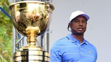 Tiger bestätigt Scott: Australische Fans sollten mich nicht anfeuern