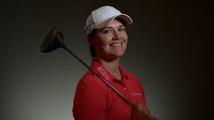 Caroline Masson hat in der abgelaufenen Saison sieben Top-15-Platzierungen einfahren können. (Foto: Getty)