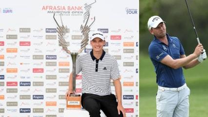 European Tour: Siem glänzt bei beeindruckendem Højgaard-Sieg