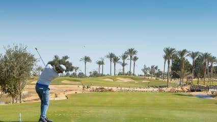 2020 finden bei der Pro Golf Tour rund zehn Turniere in Ägypten und Marokko statt. (Foto: Getty)