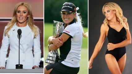 """Natalie Gulbis: """"Golf war 90% meiner Zeit, 10% meines Einkommens"""""""