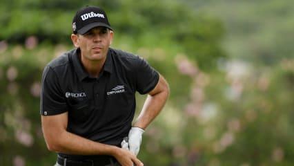 Brendan Steele bei der Sony Open in Hawaii 2020 der PGA Tour. (Foto: Getty)