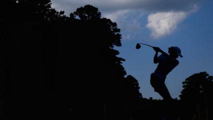 Dem Damen-Golfsport stehen dank des Joint Ventures sonnige Tage bevor. (Bildquelle: Getty)